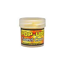 Набор Method Pellets Box Sweet Corn (Сахарная Кукуруза) 3mm/1kg + Amino Booster 100ml + Pop-Ups 8mm/30pc, фото 3