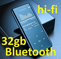 Плеєр Mp3 Ruizu D25+ Max Bluetooth HI FI 32Gb із зовнішнім динаміком
