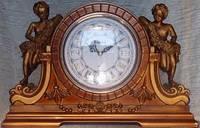 Настольные часы Baoli с римским циферблатом