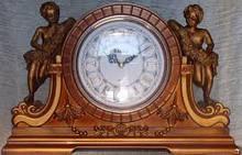 Настільні годинники Baoli з римським циферблатом