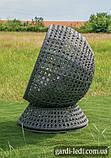 Крутяться крісла Верона, фото 2
