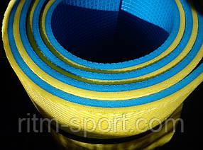 Коврик спортивный Sport 8