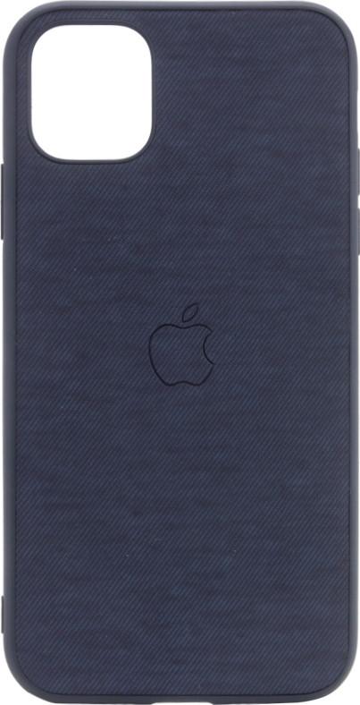 "TPU чехол Fiber Logo для Apple iPhone 11 Pro Max (6.5"")"