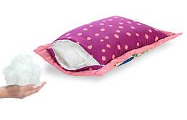 Классическая детская подушка Лана Цветущий сад Dormeo 40X60