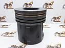 Поршень в сборе на двигатель Perkins серии RG STD на JCB 3CX, 4CX номер :02/202920, 3135M111, 4115P015, фото 3