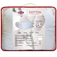 """Одеяло полуторное """"ТЕП"""" Cotton microfiber"""