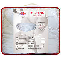 "Одеяло Евро размера ""ТЕП"" Cotton microfiber"