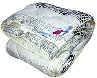 "Одеяло Евро размера ""ТЕП"" Hollow Fiber"