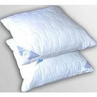 """Подушка для сна ТЕП """"Slim"""" холофайбер 70х70 см."""
