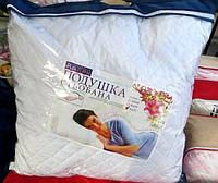 """Мягкая подушка для сна """"Во-Лен"""" 50х70 см и 70х70 см"""
