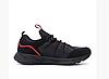 Чоловічі шкіряні кросівки MERRELL black чорні