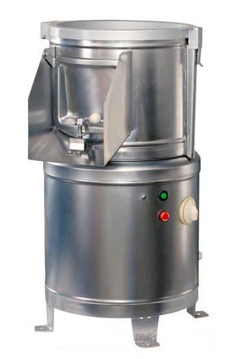 Картофелечистка промышленная МОК-150М