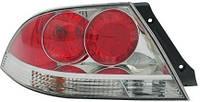 Фонарь задний Mitsubishi Lancer 9 2003-2010 правый прозрачный 4805 F4-P