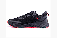 Чоловічі кросівки BS TREND SYSTEM black чорні, фото 1
