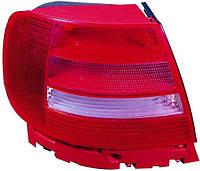 Фонарь задний Audi A4 1999-2001 левый  441-1933L-UE