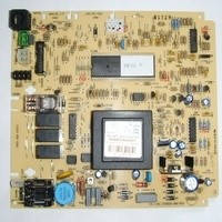 Плата управління (UNO-MCU MI/FFI), фото 1