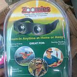 Очки бинокль с увеличительным стеклом Zoomies, фото 5