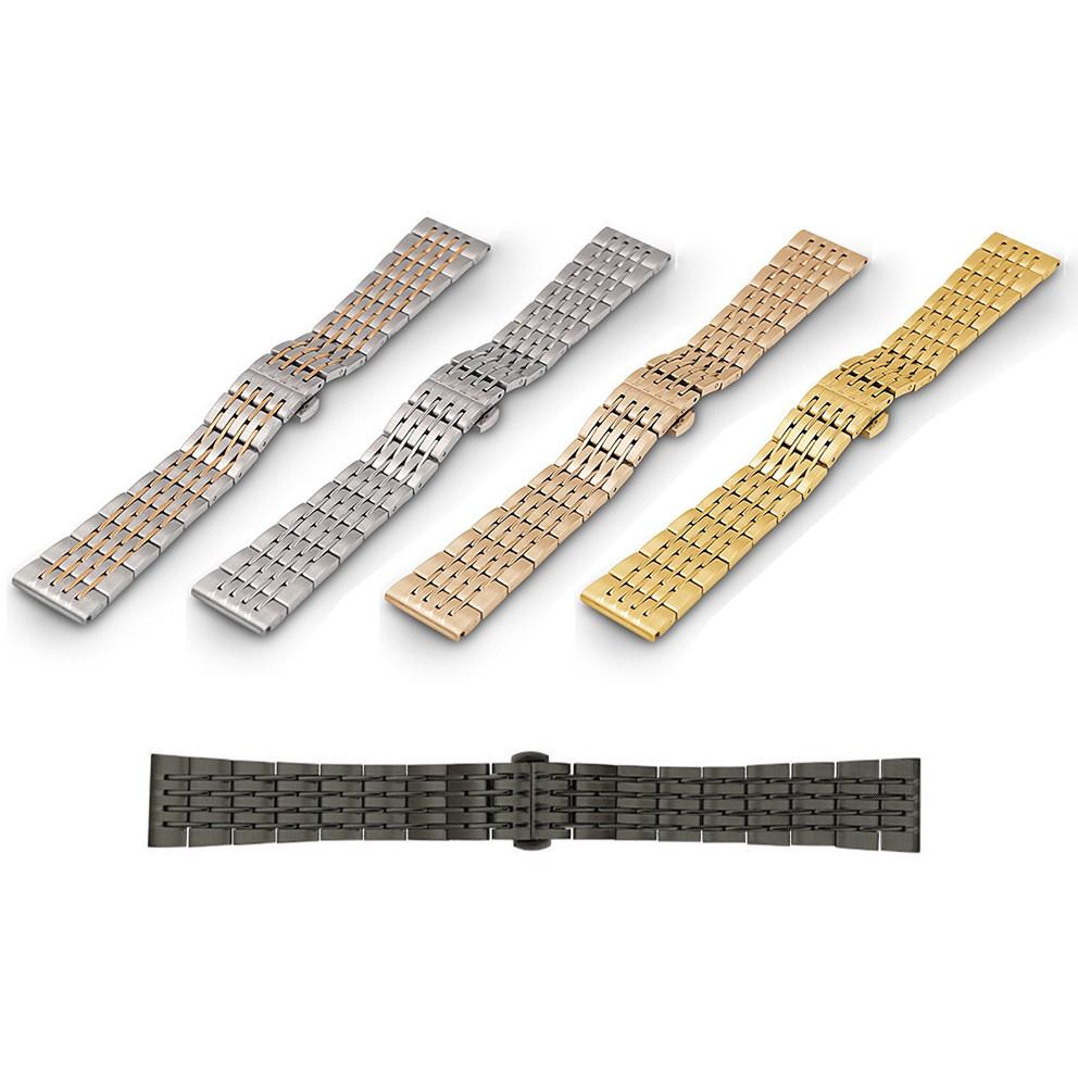 Металевий ремінець для Samsung Galaxy Watch 46mm 22 мм