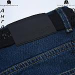 Джинсы мужские Pierre Cardin из Англии - прямые, фото 5