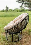 Кресло из ротанга Папасан, фото 2