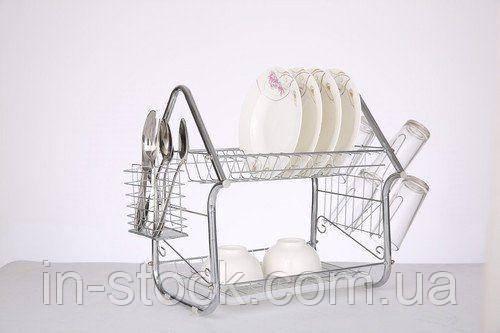 Сушка для посуды Bohmann BH 7335-38