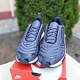 Кросівки чоловічі розпродаж АКЦІЯ 750 грн Nike 43й(27,5 см), 45й(28.5 см) останні розміри люкс копія, фото 3