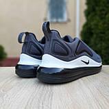 Кросівки чоловічі розпродаж АКЦІЯ 750 грн Nike 43й(27,5 см), 45й(28.5 см) останні розміри люкс копія, фото 6