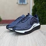 Кросівки чоловічі розпродаж АКЦІЯ 750 грн Nike 43й(27,5 см), 45й(28.5 см) останні розміри люкс копія, фото 9