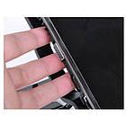 Охолоджуюча підставка для ноутбука ColerPad ErgoStand, Чорний, фото 5