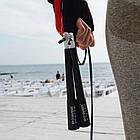 Швидкісна скакалка Power System Ultra Speed Rope PS-4033, Black, фото 4