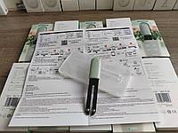 Универсальный анализатор почвы и освещенности Xiaomi Smart Flower Monitor (HHCCJCY01HHCC) (зеленый)