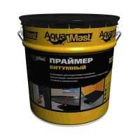 Праймер битумный AquaMast 20 л.