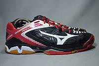 Mizuno Wave Stealth 3 кросівки чоловічі волейбол гандбол.  Оригінал.  46 р. / 30.5 см.