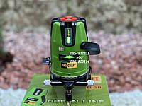 Лазерный уровень Procraft LE-5D зелёный луч, фото 1