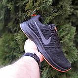 Кросівки чоловічі розпродаж АКЦІЯ 650 грн Nike 41й(26см), 46(28,5 см) останні розміри люкс копія, фото 6