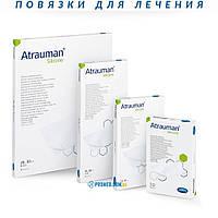 Повязка атравматическая Atrauman Silicone / Атрауман Силикон
