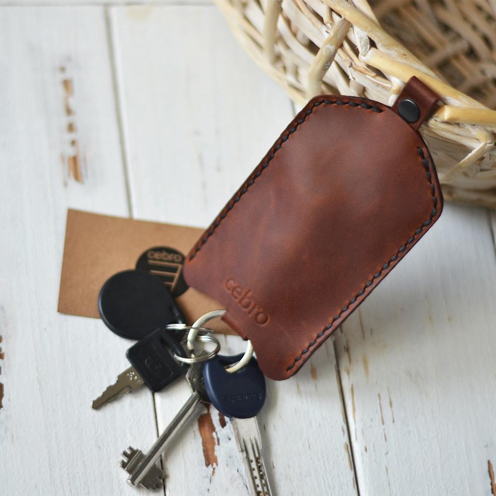 Ключниця Cebro Міні, Brown