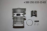 Цилиндр и поршень для Husqvarna 245R, 245RX, фото 1