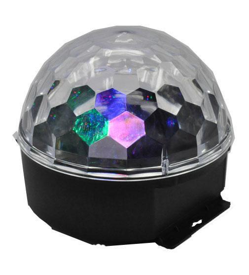 Диско-шар светодиодный Supretto Led Magic Bal