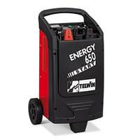 Пуско-зарядное устройство ENERGY 650 START TELWIN (Италия)