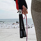 Скакалка скоростная Power SystemPS-4033 Ultra Speed Rope, Red, фото 3