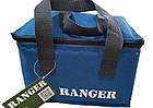 Термосумка Ranger HB5-5 Л, Синий, фото 5