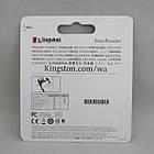 Флеш пам'ять USB Kingston 32GB, Фіолетовий, фото 3