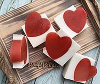 """Нарізна мило """"LOVE"""", фото 1"""