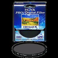 Поляризационный светофильтр HOYA PRO1 Digital CP-L - 37 мм