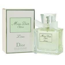 Женская туалетная вода Christian Dior Miss Dior Cherie L`eau (Кристиан Диор Мисс Диор Шери Ле) 100 мл