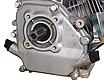 Двигатель бензиновый для Мотоблока Partner PX170/25 шлицевой Engine by Husqvarna SWEDEN (Гарантия 60 месяцев), фото 2