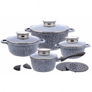 Набор посуды Klausberg KB-7325 из 12 предметов