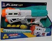Автомат, игрушечное оружие, бластер 648-55, фото 1