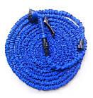 Шланг для полива X Hose 22 метра, Синий, фото 3